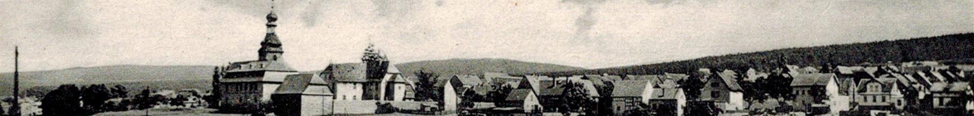 50 Jahre Taunusstein Banner groß