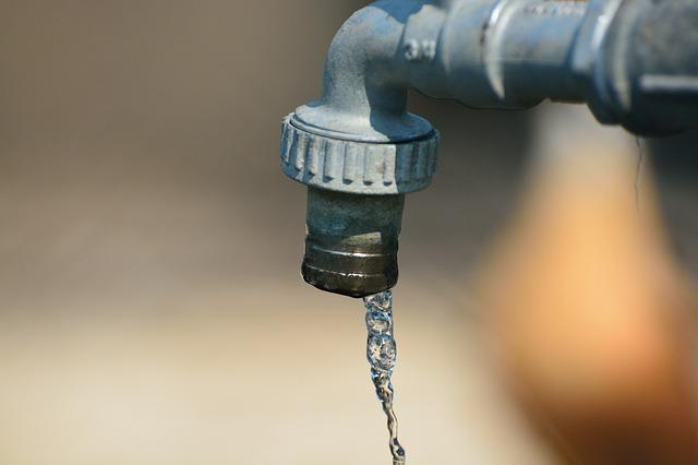 Mehrwertsteuer Wasser