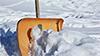 Schneeschaufel©Stadt Taunusstein