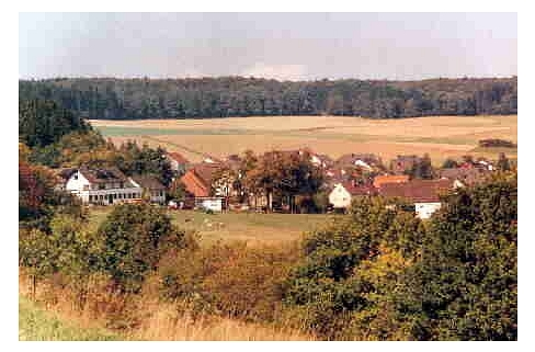 Wingsbach, Blick auf Wingsbach©Stadt Taunusstein